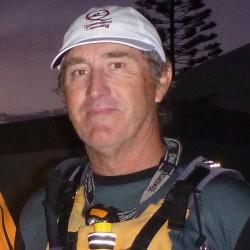 QC Sea Kayaking Committee Member