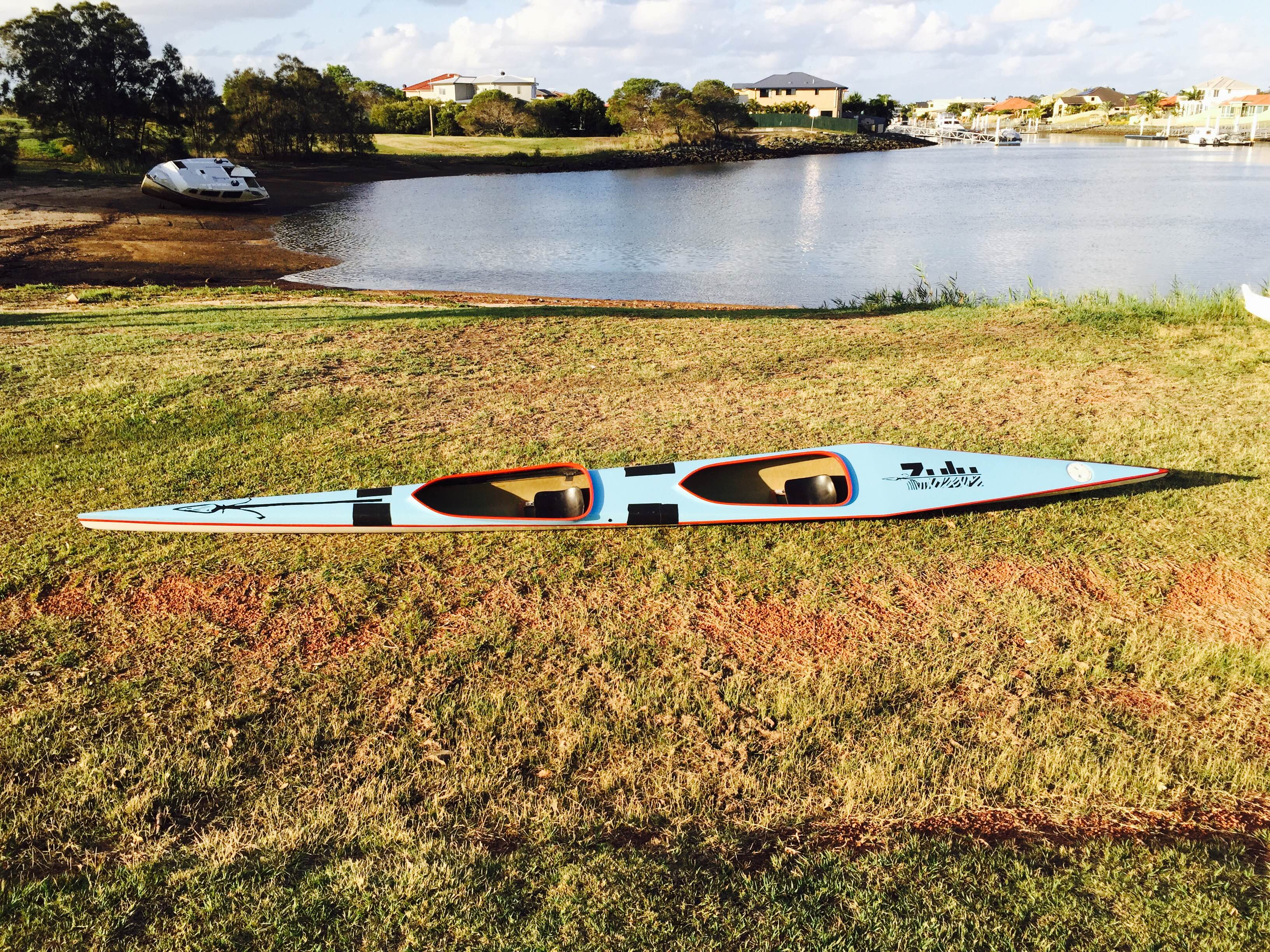 K2 For Sale >> Kayaks For Sale Max Kayaks K2 Paddleqld